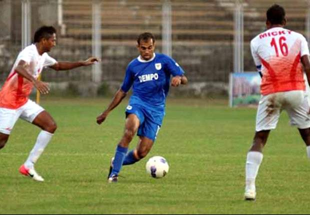 Samir Naik backs his decision to choose Dempo over IMG-Reliance's offer