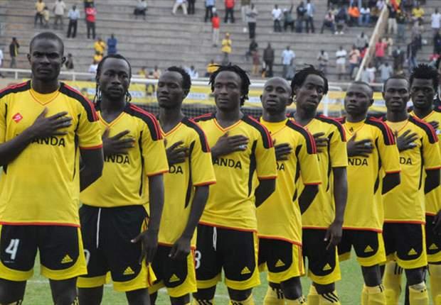 CECAFA 2012: Uganda 2-0 Ethiopia: Cranes prevail again to qualify for the semis-finals