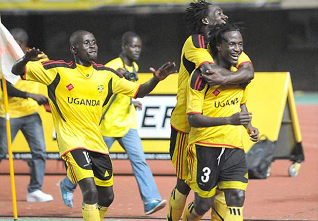 Uganda 3-0 Tanzania: Cranes thrash Kilimanjaro Stars to set up final with Kenya