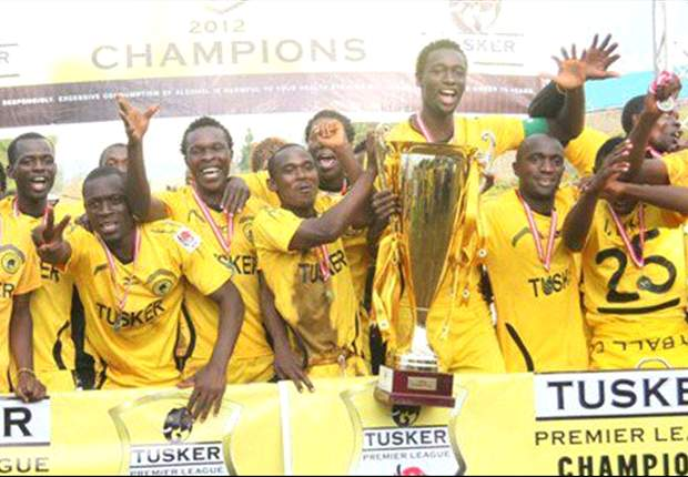 Tusker defeat Miembeni to book Mapinduzi Cup final date against champions Azam