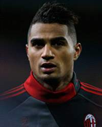 Kevin-Prince Boateng Player Profile