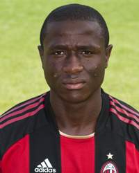 Rodney Strasser, Sierra Leone International