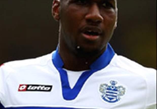 Junior Hoilett: QPR Wajib Menang Atas Aston Villa