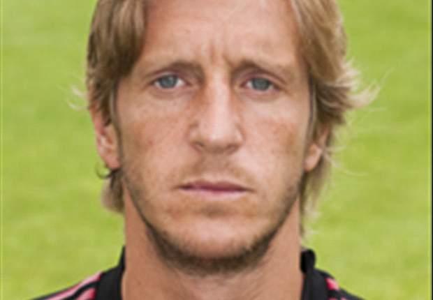 ITA, AC Milan - Un mois sans Ambrosini