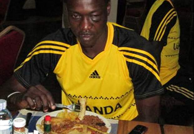 Uganda Cranes custodian Dhaira flown to Nairobi for surgery after nasty injury