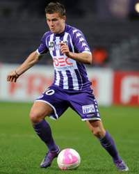 Franck Tabanou Player Profile