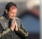 Allegri dismisses Chelsea rumours