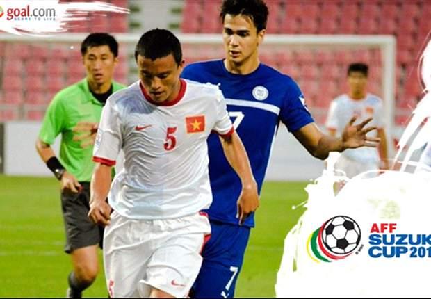 Nike Match Report: เวียดนาม 0 - 1 ฟิลิปปินส์ ปินอยย้ำแค้น!