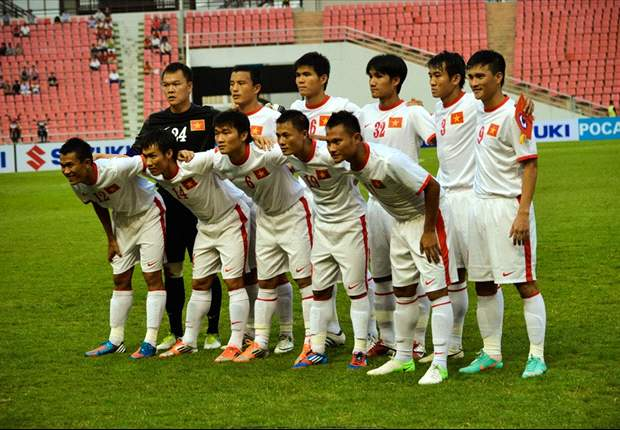 Thailand - Vietnam Preview: The Golden Star need to secure a win at all costs