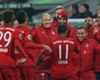 Bayern's unrivalled desire for success