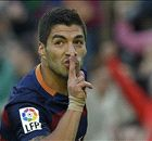 'Stop Suarez by giving him time'