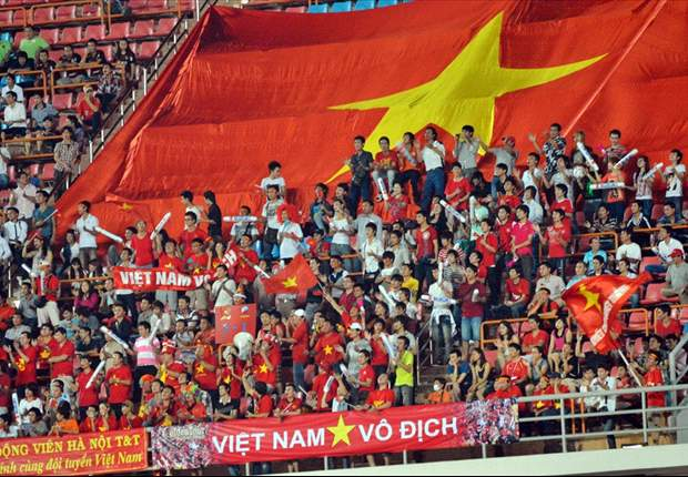 "CATATAN ""GOAL.com 13 For 13"" - Review 2012 & Harapan 2013: Vietnam"