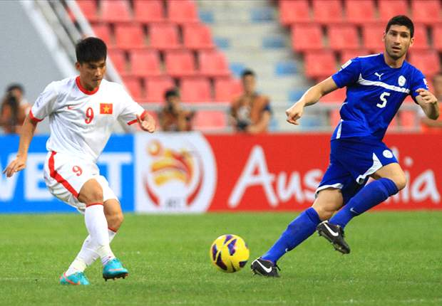 Match Facts: Vietnam 0-1 Filipina