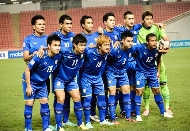 11 ตัวจริง: ไทย - เวียดนาม