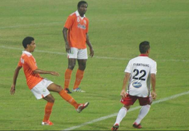 Pune FC - Sporting Clube de Goa Preview: The Red Lizards look to return to winning ways