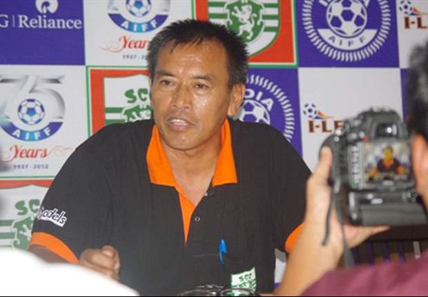 Sporting Clube de Goa appoint Spaniard Oscar Bruzon as their new coach
