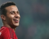 Thiago pledges future to Bayern