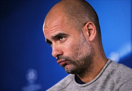 'Guardiola took Bayern for a ride'