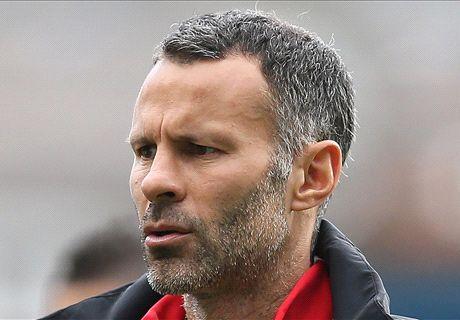 Ferdinand: Give Giggs Man Utd job