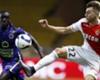 AS Monaco - SM Caen 1-1, Rodelin offre le nul aux normands