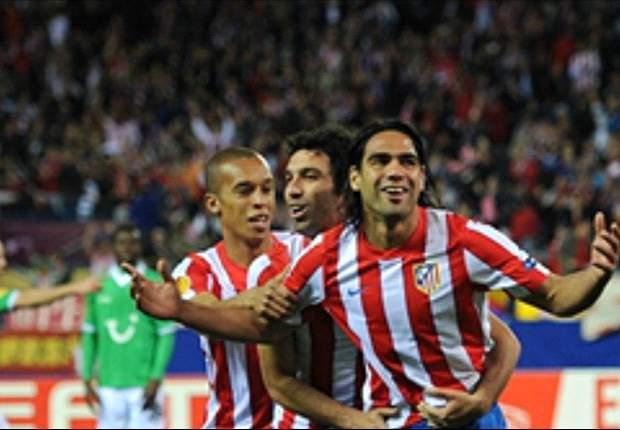 Atlético de Madrid, una 'sorpresa' muy bien pagada en el derbi