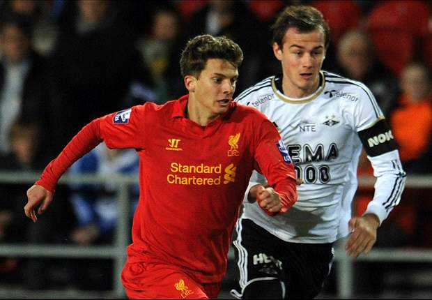 U.S. starlet Marc Pelosi raising expectations at Liverpool FC