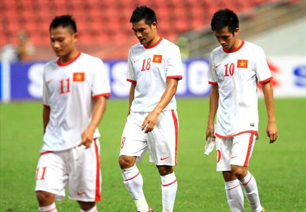 Pemain Vietnam Terancam Menganggur