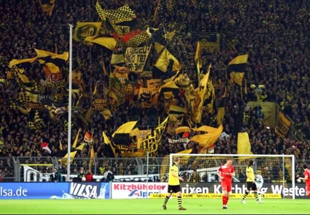 1:1! Düsseldorf erkämpft sich in aller Ruhe einen Punkt beim BVB