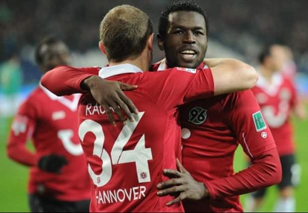 Europa-League-Helden im Vergleich: Hannover empfängt Leverkusen