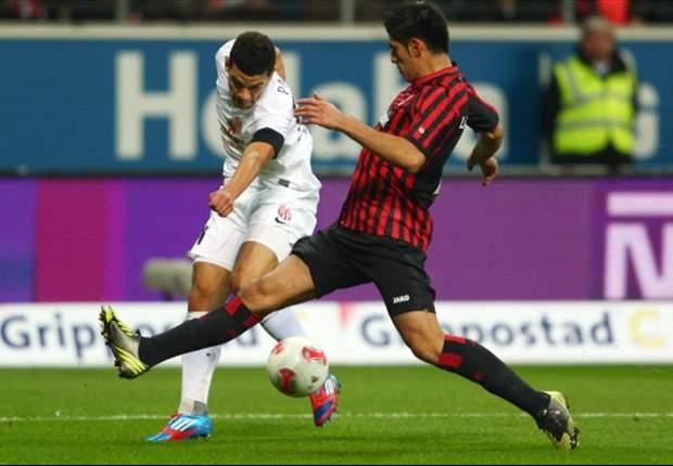 Tuchels Jungs überraschen Frankfurt - Mainz siegt 3:1 bei der Eintracht