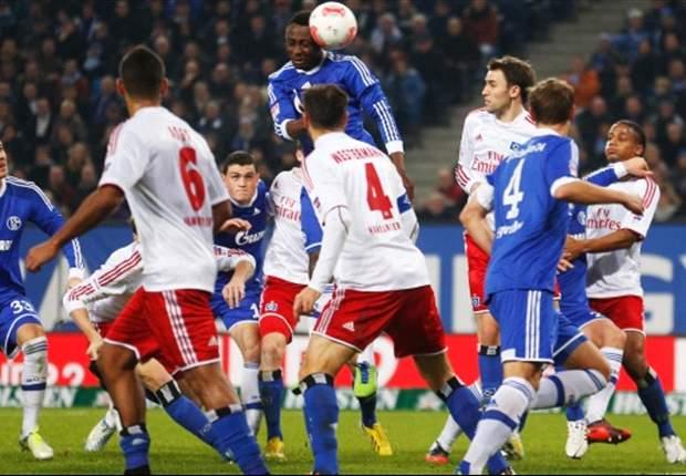 Verteidigt der FC Schalke 04 gegen den Hamburger SV Tabellenplatz vier?