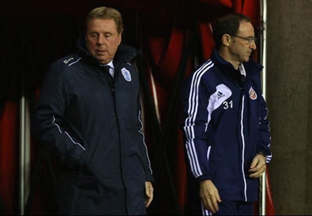 El QPR se hunde y el Aston Villa respira