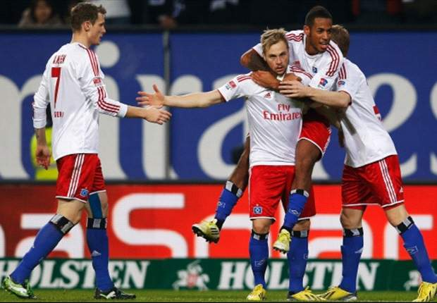 Bundesliga Team of the Week: Brilliant Beister included after Schalke demolition