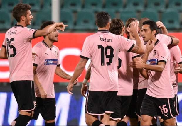 Wakil Presiden Palermo: Kami Bisa Kalahkan Juventus
