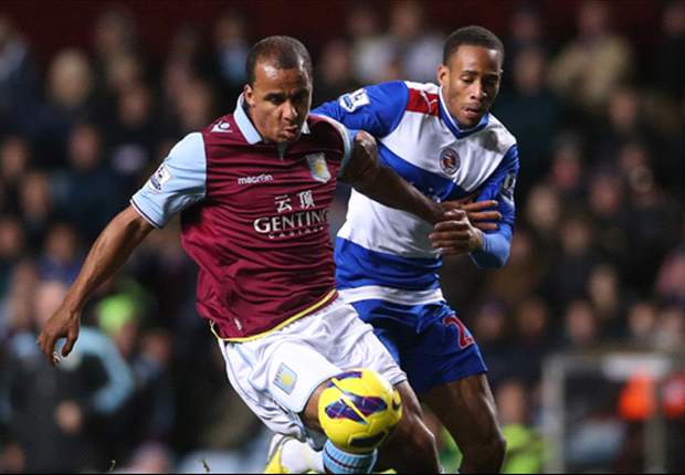 Agbonlahor: Aston Villa just need a bit more luck to beat the drop