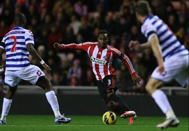 Sunderland feels like home, admits Danny Rose