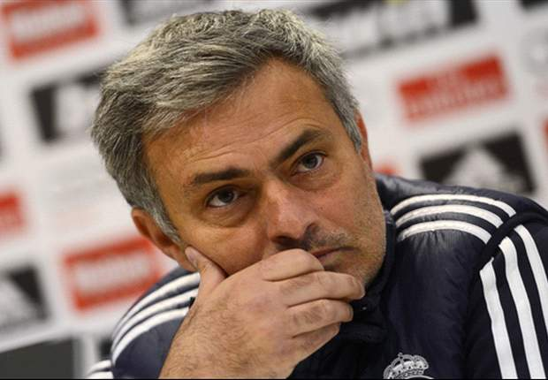 Mourinho's top 10 excuses for poor Real Madrid displays