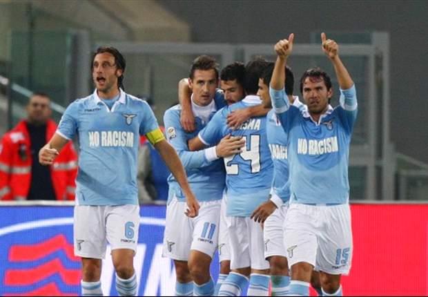 Punto Lazio - Dal catenaccio al calcio champagne, ecco a voi Vladimir Petkovic