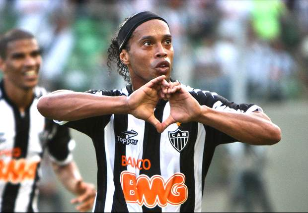 The Good Life: Ronaldinho