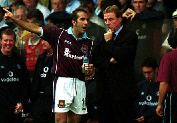 Di Canio's 'off the wall' attitude will benefit Sunderland, says Redknapp