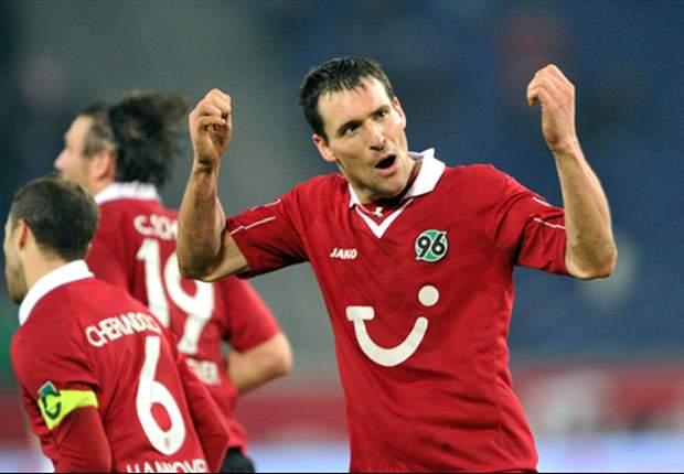 Gewinner und Verlierer: Hannover 96
