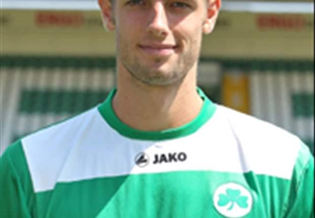 Lasse Sobiech könnte sich einen Wechsel zu Hannover 96 vorstellen