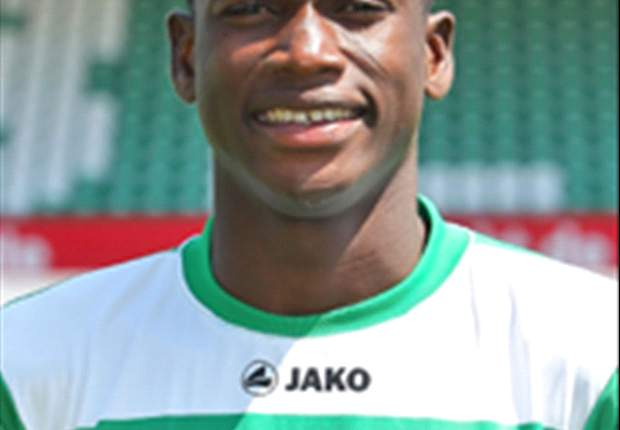Abdul Rahman Baba sees second Bundesliga victory as Greuther Furth beat Schalke 04 2-1