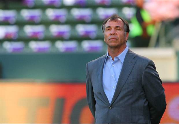 Zac Lee Rigg: How Bruce Arena turned the Galaxy's season around in June