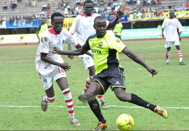 CECAFA 2012: South Sudan 0-2 Kenya: Harambee Stars finally reach the skys
