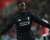 Origi joy at cup hat trick