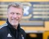 David Moyes, nuevo DT de Sunderland
