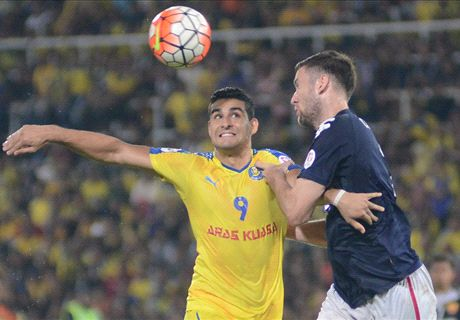 Malaysia Cup semi-final first leg round up