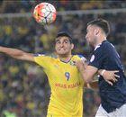 Malaysia Cup semi-final first leg round up