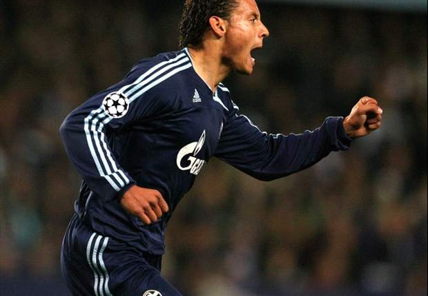 Target Man: Jermaine Jones Could Have A Big Impact On U.S. Team